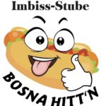 Bosna Hitt'n in Freiland – Imbissstand – Imbissstube