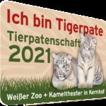Tierpatenschaft im Tierpark weißer Zoo in Niederösterreich